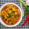 新村咖喱鸡 Kampung Curry Chicken