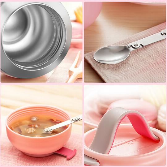 Relea Stainless Steel Vacuum Insulated Food Jar