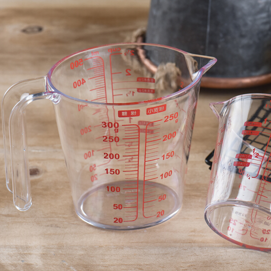 Zoe Home Baking Measuring Cup