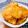 炸橙薯 Crispy Fried Sweet Potato