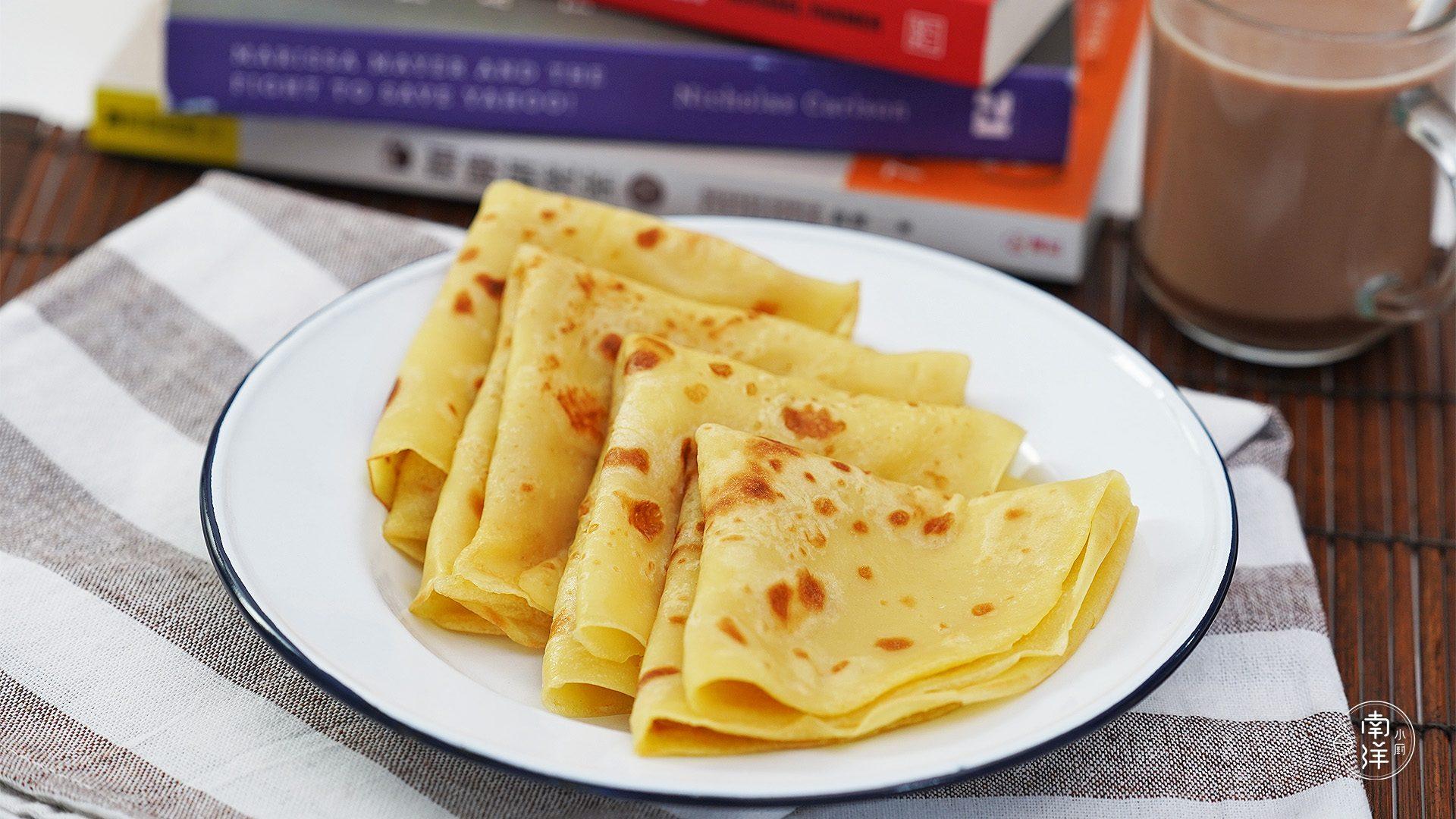 煎面粉糕 Traditional Fried Mee Hoon Kueh